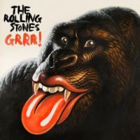 THE ROLLING STONES – GRRR! Greatest Hits Now Available