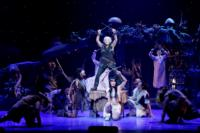 PETER PAN Flies Into the Pantages Theatre, Jan 15-27