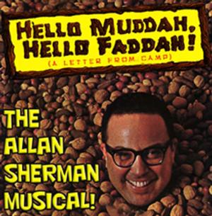 HELLO MUDDAH, HELLO FADDAH! Runs 5/30-7/6 at Broward Stage Door Theatre