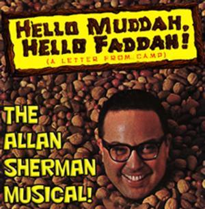 HELLO MUDDAH, HELLO FADDAH! Runs Now thru 7/6 at Broward Stage Door Theatre