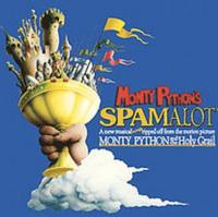 SPAMALOT Returns to DC This April