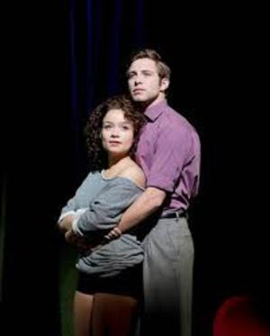 BWW Reviews: Local Actor, Corey Mach, Turns on Audience in FLASHDANCE at the Palace