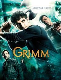 GRIMM Captures Friday's Top Spot for a Scripted Program in 18-49