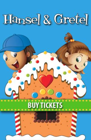 A LITTLE PRINCESS and HANSEL & GRETEL Set for Studio East and StoryBook Theater's Fall 2014 Lineup