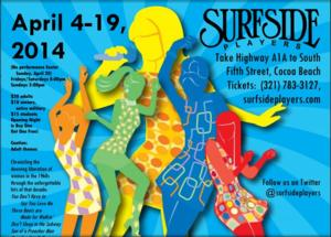 Surfside Players Presents SHOUT! THE MOD MUSICAL, Now thru 4/19