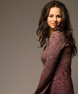 Mandy Gonzalez to Host Lincoln Center Local HD Events, 3/11-15