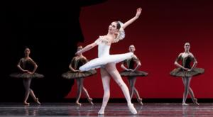 The Houston Ballet Presents Three Free Performances at Miller Outdoor Theatre This Weekend