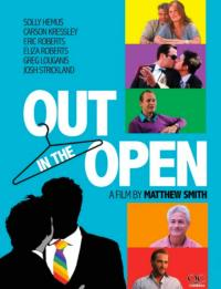 Star-Studded Documentary OUT IN THE OPEN Coming to DVD, 1/29