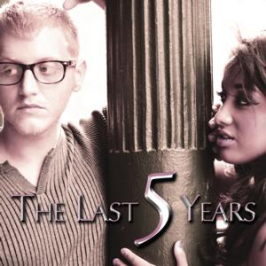 Bayou City Theatrics Presents THE LAST FIVE YEARS 9/5-13