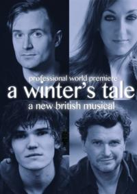 Helena Blackman, Alastair Brookshaw, Fra Fee & Pete Gallagher Lead A WINTER'S TALE at Landor Theatre, Now thru Dec 1