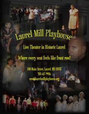 THE WILD PARTY Begins 4/25 at Laurel Mill Playhouse