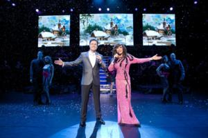 Donny & Marie to Bring Christmas Show to National Theatre, 12/2-7