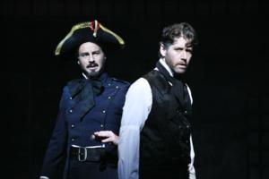 BWW Reviews: La Mirada Performs a Triumphant LES MIS