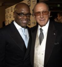 The Recording Academy's Pre-GRAMMY Gala Will Honor LA Reid, 2/9