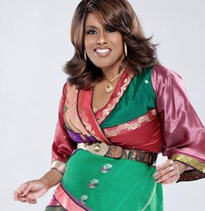 Jennifer Holliday Continues Shows at 54 Below Through Sunday