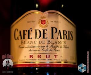 LMP to Host Murder Mystery Dinner at Cafe de Paris, 4/28