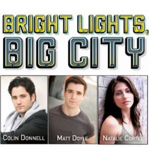 Jennifer Damiano, Keala Settle & More Join BRIGHT LIGHTS, BIG CITY Concert at 54 Below, 6/16