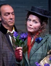MY FAIR LADY Opens in Italy