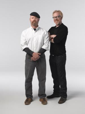 MYTHBUSTERS: BEHIND THE MYTHS Coming to Morris Performing Arts Center, 12/7