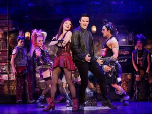 BWW Reviews: Queen's WE WILL ROCK YOU is King