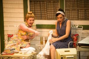 BWW Reviews: T-Birds, Bourbon and Beer 'Mix it Up' at In Tandem
