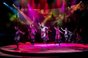 BWW Reviews: The Guthrie Theater's Magical, Mystical, Mischievous MIDSUMMER NIGHT'S DREAM Is A Midwinter Delight