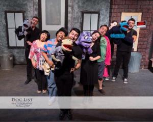BWW Reviews: Fantasies Come True! AVENUE Q is BACK at Austin Theatre Project