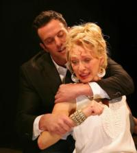 BWW Reviews: Oft Brilliant, But Flawed MEDEA, Introduces Mamai Theatre