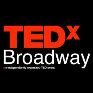 TEDXBroadway Releases 2015 Talks Online Today