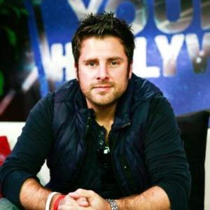 PSYCH Star James Roday Signs on for CBS's GOOD SESSION Pilot