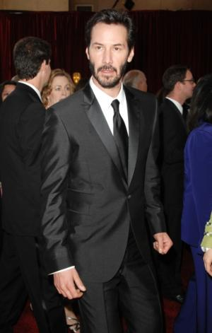 Keanu Reeves to Star in Eli Roth's New Thriller KNOCK KNOCK