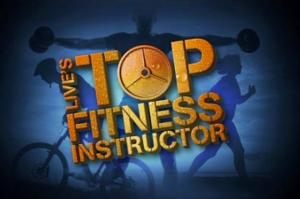 LIVE WITH KELLY AND MICHAEL Announces Winner of 'Top Fitness Instructor' Contest