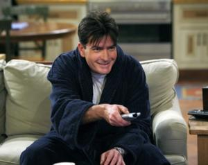 CBS's TWO AND A HALF MEN to End Next Year; Charlie Sheen to Return?