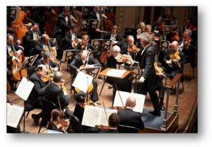 Cleveland Orchestra Announces Oct 2013 Concerts and Events
