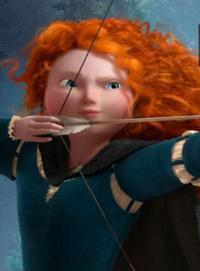 Pixar's BRAVE Among 2012 Annie Award Nominations