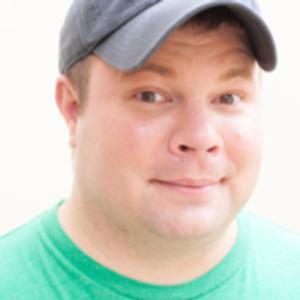 John Caparulo Coming to Comedy Works Landmark Village, 6/5-8