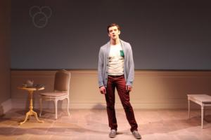 BWW Reviews: The Laughs Come in Bulk in Jonathan Tolins' BUYER & CELLAR