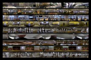 Michael Awad Creates New Exhibition, THE ENTIRE CITY PROJECT: ROYAL ONTARIO MUSEUM, in Honor of the Museum's Centennial
