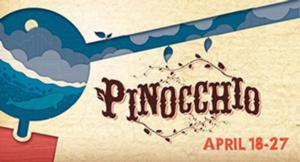 RLT Extends PINOCCHIO Through 5/4; Will Present MUCH ADO ABOUT NOTHING in 2015