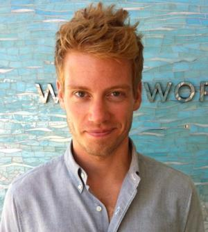 NCIS: LOS ANGELES Star Barrett Foa to Take Fans Behind-the-Scenes of the TONYS