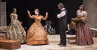 BWW Reviews: Arena Stage Premieres Period Drama MARY T. & LIZZY K.