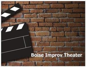 BWW Reviews: Boise Improv Theater's Level 3 Class