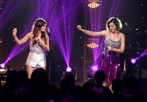Katy Perry to Perform on CMT CROSSROADS, Today