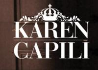 Karen Capili Launched Outerwear Collection
