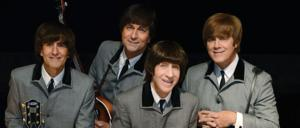 Beatles Tribute 1964 Set for bergenPAC Tonight