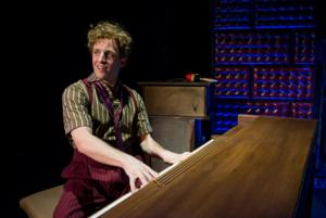 BWW Interviews: Martin Kaye of MILLION DOLLAR QUARTET in Vegas Chats Life in Vegas