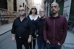 The Pixies Play Albuquerque's Kiva Auditorium Tonight