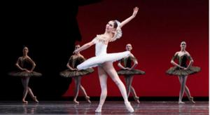 Houston Ballet to Perform Series of Free Performances at Miller Outdoor Theater in May