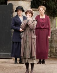 ITV Renews DOWNTON ABBEY for Fourth Season