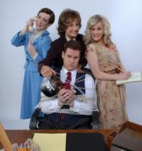 Runaway Stage to Present 9 TO 5, Opening 1/4
